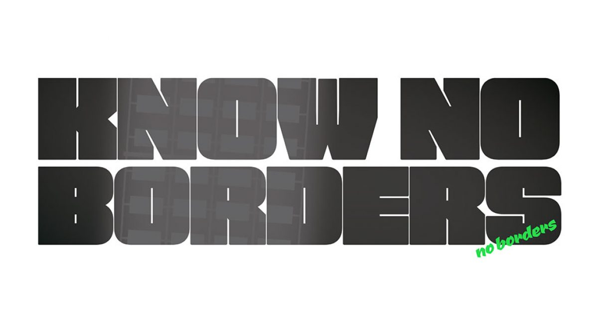 know-no-borders